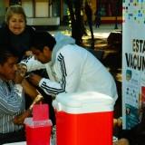 Más de 300 prácticas realizó el centro kinesiológico del Samic de Leandro N. Alem en abril