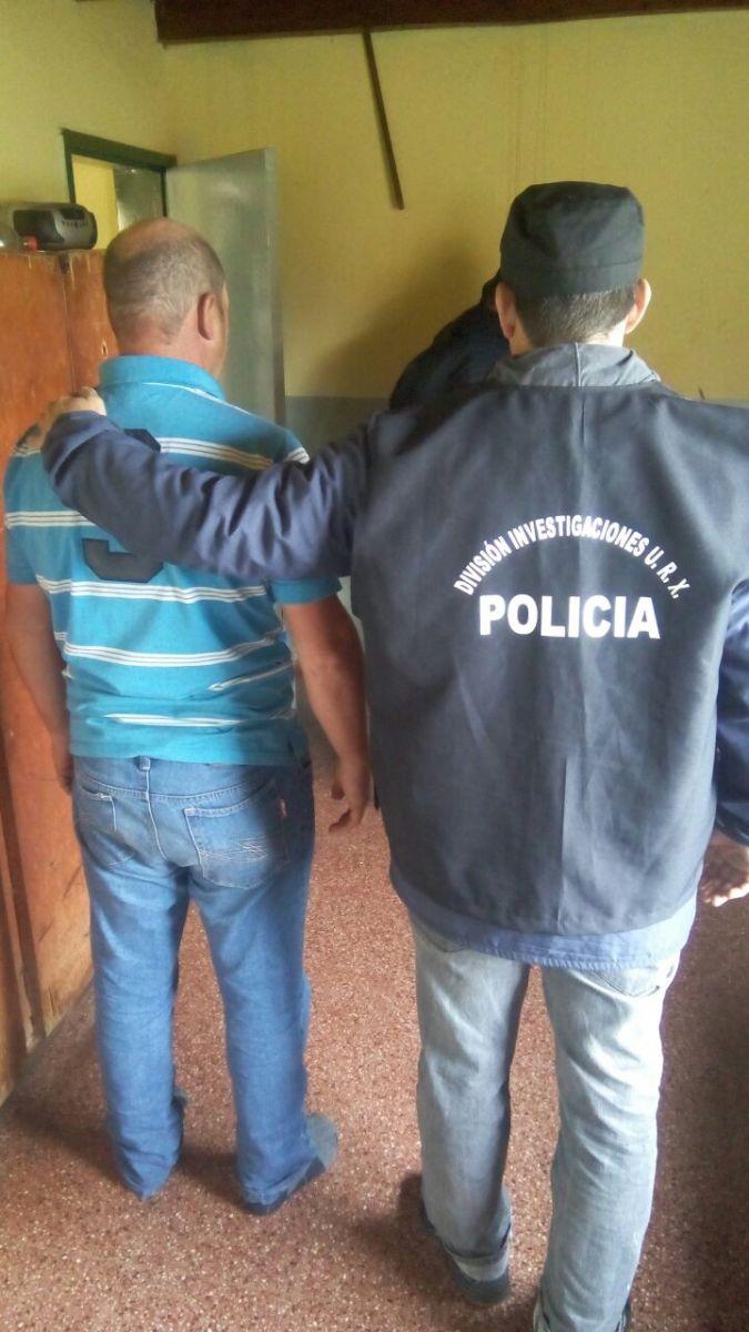 Detuvieron en Miguel Lanús a un hombre acusado de haber acuchillado a otro