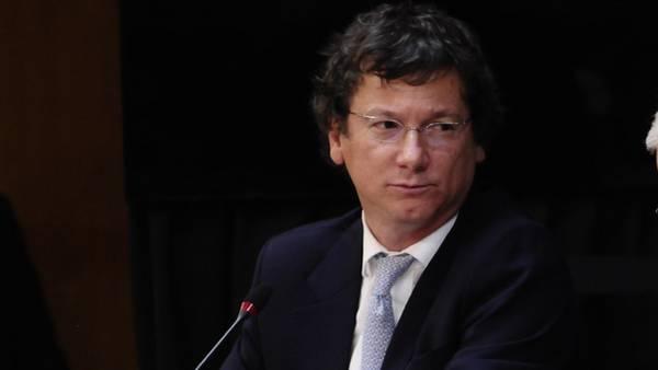El presidente del HSBC: «Contratamos a 200 personas y lo que viene será bueno»