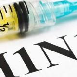 """Vacunación Antigripal: """"Tenemos comprometidas 165 mil dosis"""""""