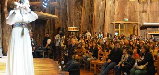 Aseguran que es un éxito el Iguazú en Concierto