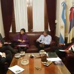Irrazábal se expresó a favor de la ampliación de la Corte Suprema