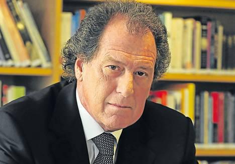 Jorge Brito afirmó que el Banco Macro está interesado en comprar las sucursales del Citibank