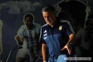 Funes Mori y Kranevitter, los dos nombres que desvelan a Martino camino a Río 2016