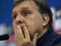 """Martino y el conflicto en la AFA: """"Estoy centrado en la Copa América"""""""