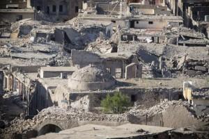 Los cristianos de Irak, acorralados por la guerra y el fanatismo
