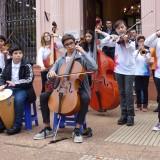 Cuenta regresiva para Iguazú en Concierto