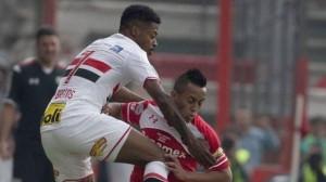 El San Pablo de Bauza eliminó a Toluca y pasó a cuartos de final de la Libertadores