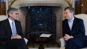 Siemens incrementará sus inversiones en Argentina y creará 6000 empleos