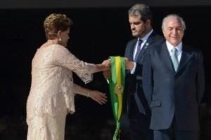 """Dilma Rousseff afirmó que con su juicio político está en juego """"el futuro de Brasil"""""""