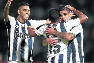 Talleres de Córdoba se acerca a Primera