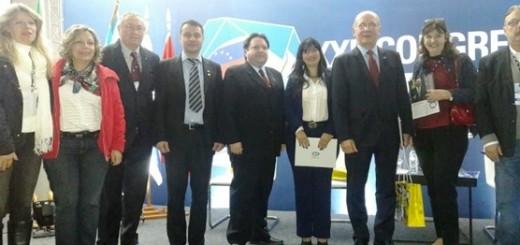 Florianópolis fue sede del XXII congreso de Administración del Mercosur