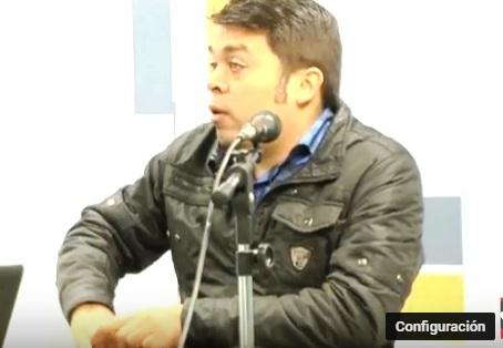 Juan Marín: «que nos traten de guerrilleros nos duele en el alma»