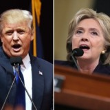 Trump despidió a su jefe de campaña, a menos de cinco meses de las elecciones