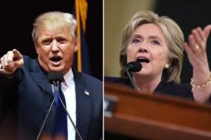 """Clinton o Trump: una elección entre """"el menor de los males"""" según Sanders"""