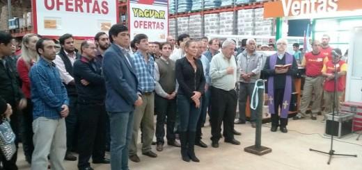 Abrió sus puertas el mayorista Yaguar en Posadas con gran afluencia de compradores