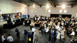 Las elecciones en AFA, otra vez suspendidas