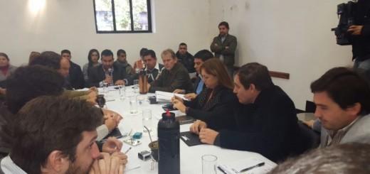 El lunes se discutirá con los gremios el proyecto opositor de boleto obrero para Posadas