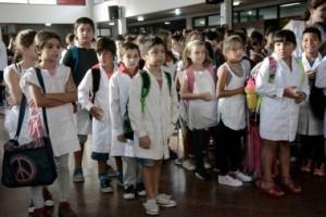 """Vuelven los aplazos y el """"insuficiente"""" a los boletines de la primaria bonaerense"""