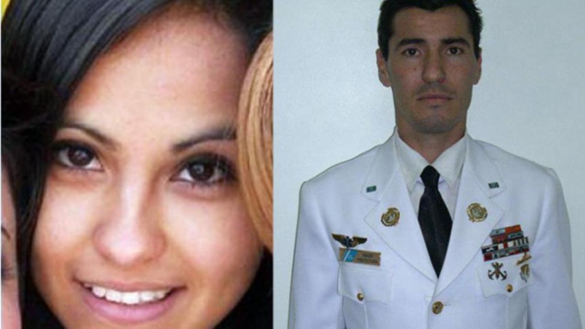 Para los peritos, Vinader asesinó a Araceli en la casa de Aída Amoroso, otra de sus víctimas
