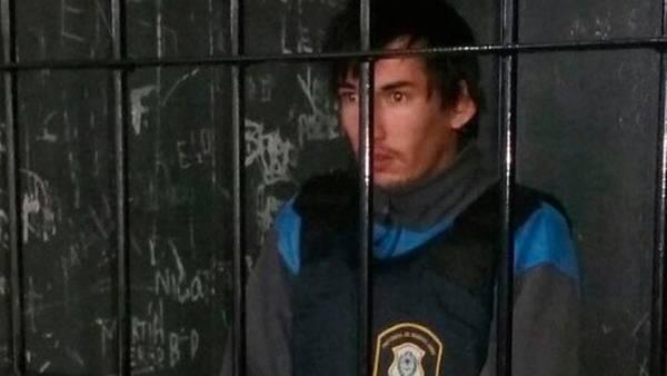 Crimen de una nena de 12 años: el acusado contactó a más de 1.500 nenas por Faceboook