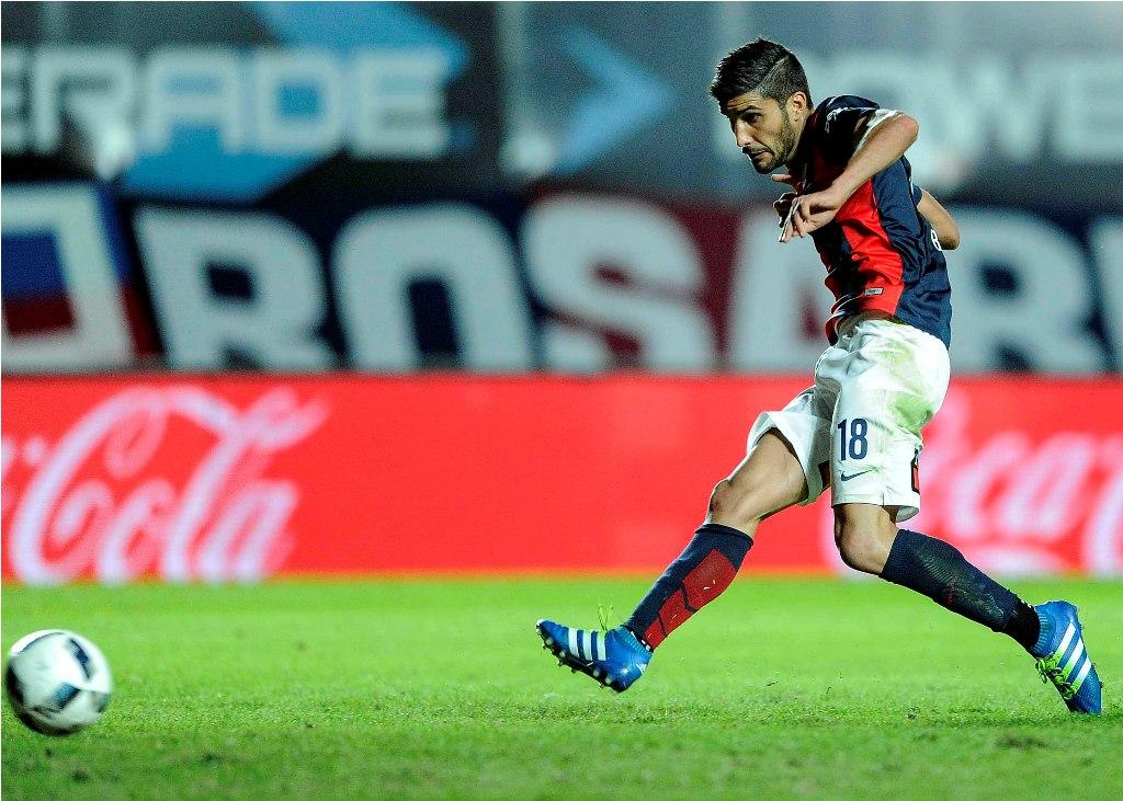 San Lorenzo le ganó 2 a 1 a River y mantiene intacta su ilusión