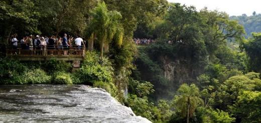 La ocupación en Iguazú supera el 60%