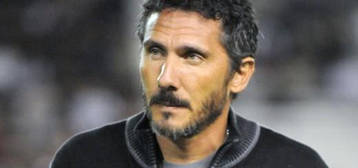 """Diego Cagna: """"No tenemos que pensar en la ventaja deportiva, si no ganamos hoy quedamos afuera"""""""