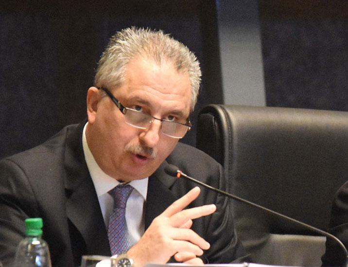 Passalacqua pidió a Prat-Gay el regreso del ITC diferenciado