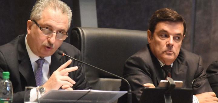 Passalacqua ratificó al empleo como prioridad y anunció la creación de una caja de créditos productivos