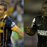 Boca rescató un buen empate en Montevideo