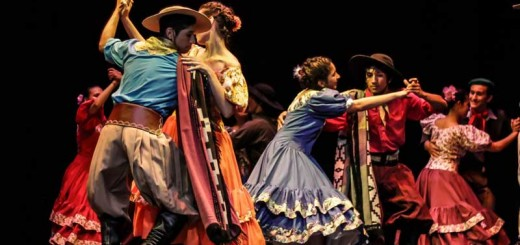 Postulan al Chamamé como patrimonio intangible del Mercosur