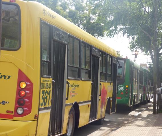 Después de la intimación las empresas de transporte devolverán el lunes el dinero cobrado a estudiantes