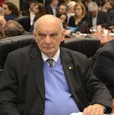 Luis Pastori confía en la recuperación de la economía en el segundo semestre