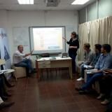 Informaron los detalles del programa PROGRESAR en la facultad de Ciencias Forestales