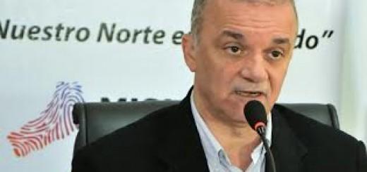 """Arce:"""" El IPS no tiene letra chica cuando se trata de cubrir atenciones médicas"""""""