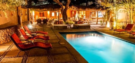 Grupo inversor obtuvo el permiso para construir un hotel de lujo en las 600 hectáreas