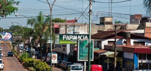 Preocupante escenario comercial en las principales ciudades de Misiones