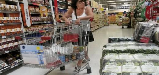 Estiman que la inflación ya supera el 42% interanual