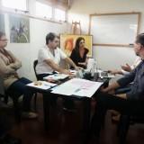 El EPRAC abrirá una oficina de atención al público en Eldorado
