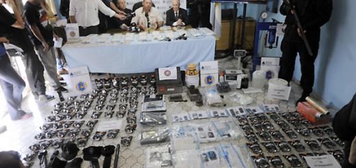 Narcotráfico: confirmaron el procesamiento de Los Lagartos, pero serán juzgados en Rosario