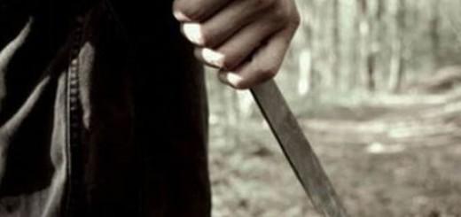 """Amenazaba a sus vecinos con un machete para cobrarles """"peaje"""""""