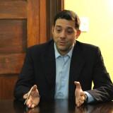 El ministro de Gobierno reunió a la Plana Mayor policial para evaluar líneas de trabajo