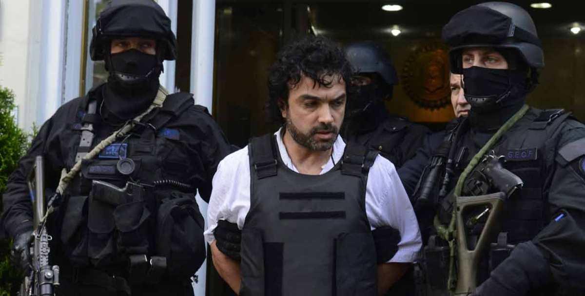 """Se iniciará el 17 de mayo próximo el juicio de extradición de Henry de Jesús López Lodoño, alias """"Mi Sangre"""""""