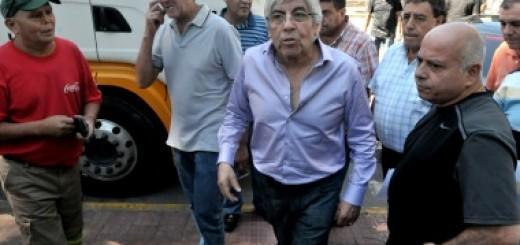 """Para la CGT Azopardo, el veto a la ley antidespidos fue """"desoír al pueblo"""""""