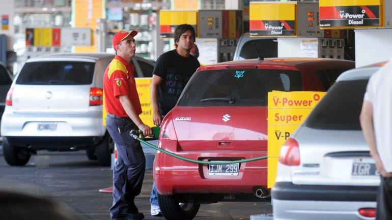 Argentina entre los países con combustible más caro del mundo