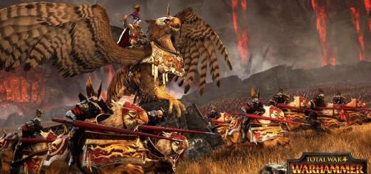 Se lanzó Total War: Warhammer, el increíble videojuego que mezcla varios géneros