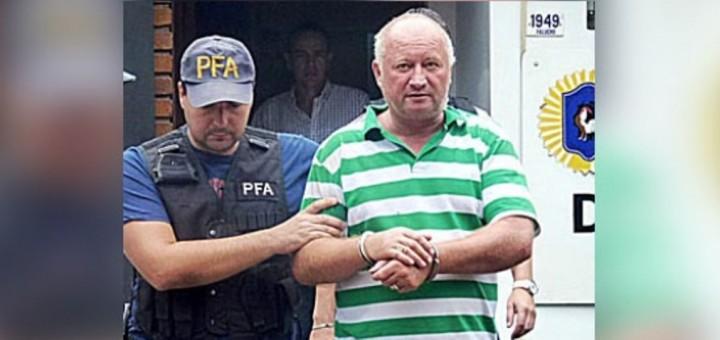 Sólo cinco años de prisión al rey de la droga y pronto saldrá libre