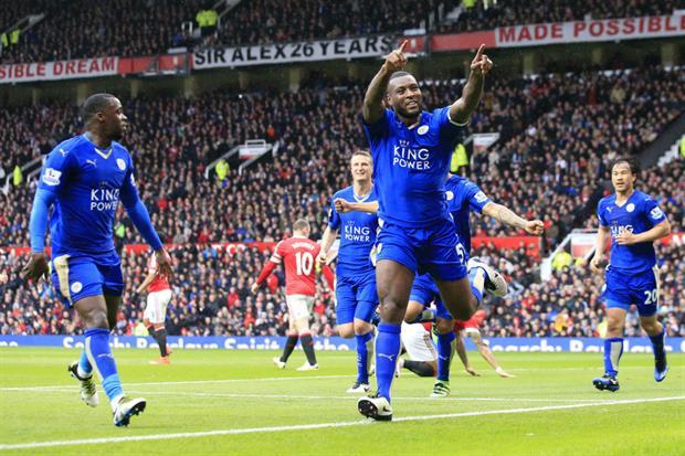 Histórico: el humilde Leicester, campeón de la Premier League