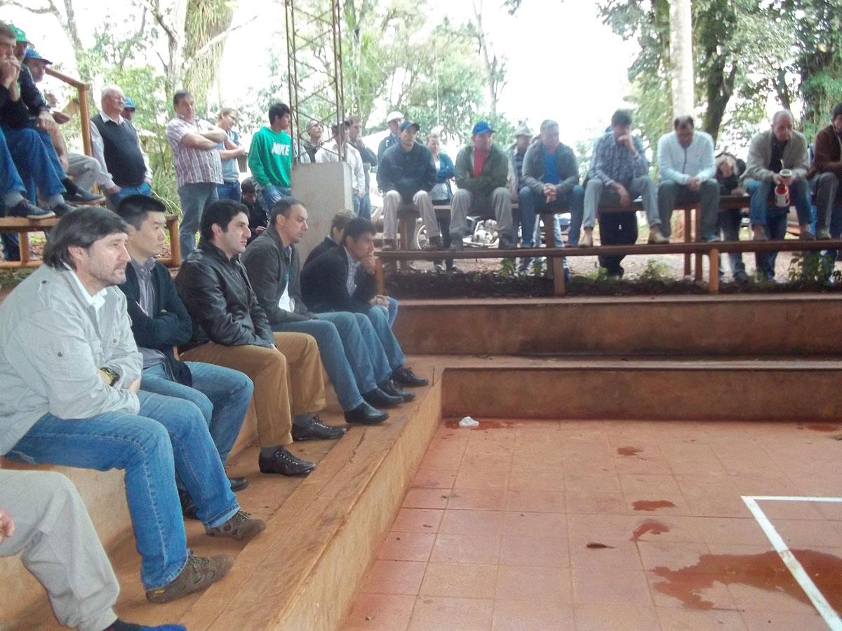 Productores yerbateros de Andresito no le venderán a Las Marías si no paga el precio oficial